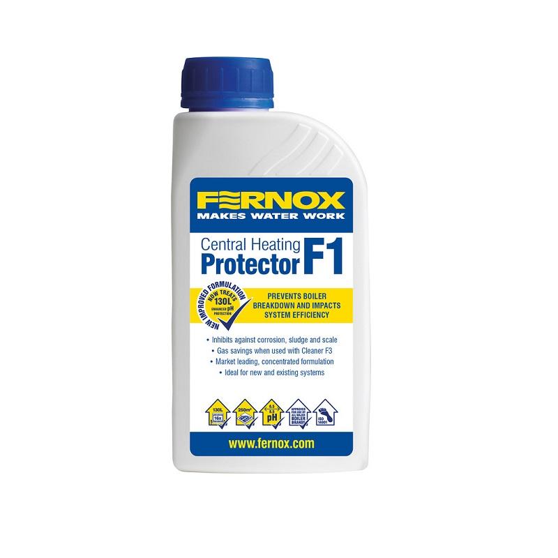 Fernox 56599 F1 500ml Protector