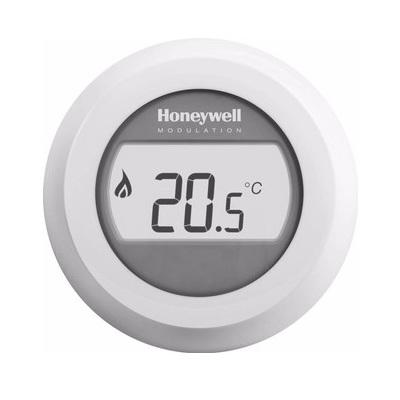 Honeywell T87M2018 Round Modulation OpenTherm Thermostat